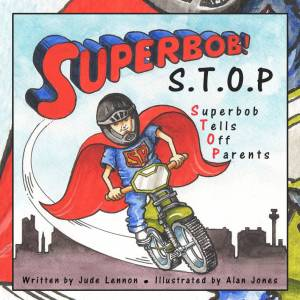 Super Bob S.T.O.P COVER - Draft 1