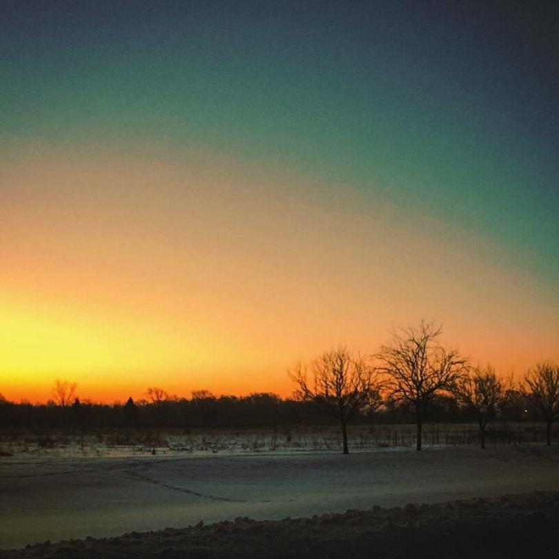 Polar Vortex-Deep Freeze-Cabin Fever-Thoughts-Bob Davis Podcast 799