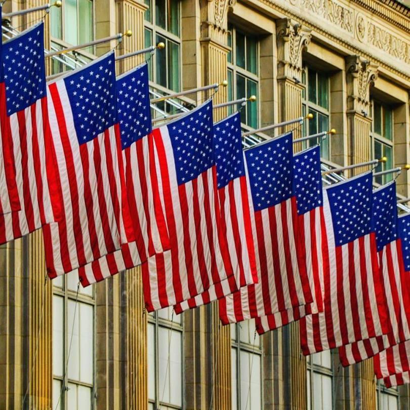 Celebrating These United States-Bob Davis Podcast 818