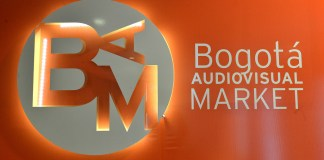 Bogota AudioVisual Market