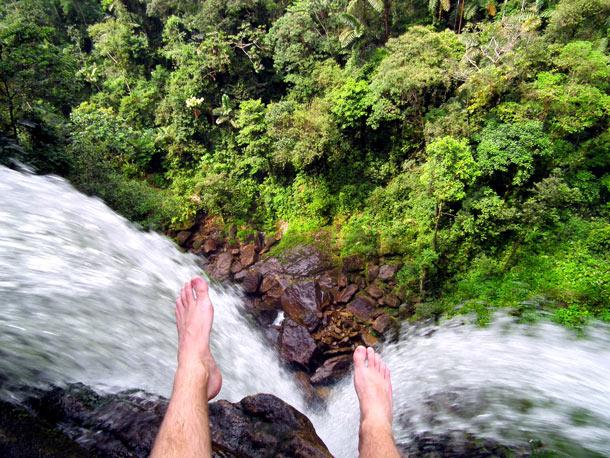 Putumayo Colombia, Colmbian Amazon
