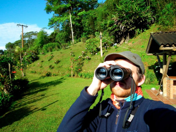 Birdwatching Colombia, Colombia birds