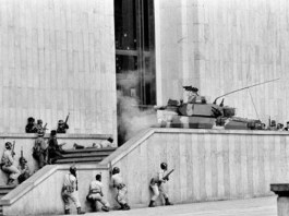 1985 siege of the Palace of Justice