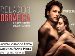 Bogota Theatre, Una Relacion Pornagrafica