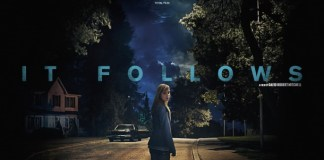 Bogota cinema, It Follows