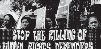 Human Rights Defence Colombia