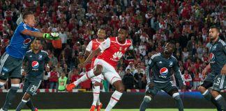 La Liga Aguila, Colombian football league
