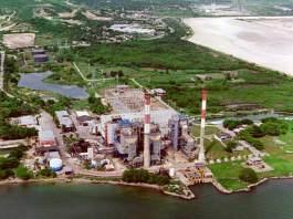 Termoflores plant in Barranquilla