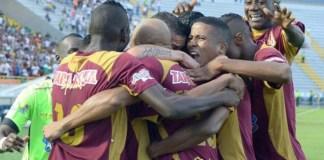 Liga Águila Colombia