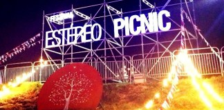 Estereo Picnic 2016, Colombian bands at Estereo Picnic