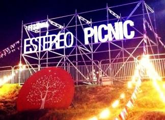 Estereo Picnic 2016, Colombian bands at Estereo Picnic