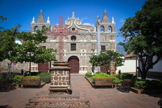Antioquia Colombia, Santa Fe de Antioquia Colombia