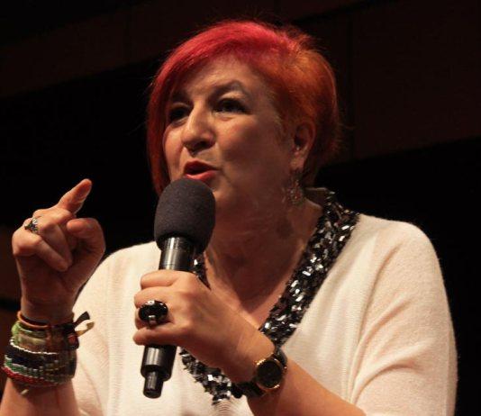 FILBo 2016, Diana Uribe