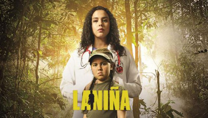 La Niña: Life after war