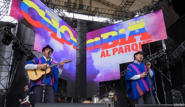 Colombia al Parque