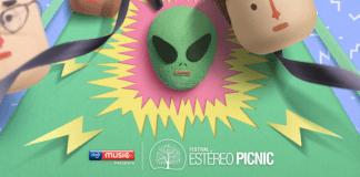 Estéreo Picnic 2017
