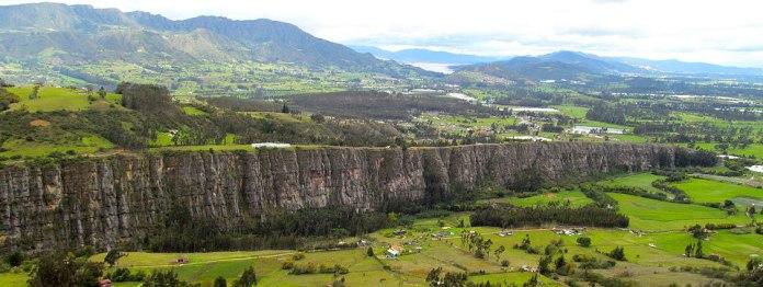 Seusca , Adventure sports Colombia