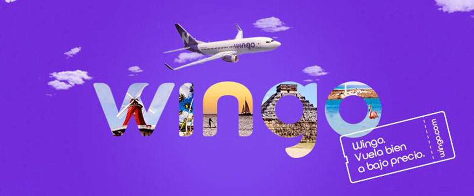 Wingo: New low-cost airline offers alternative