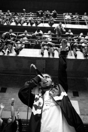 La Familia Ayara, Don Popo, Rap Bogotá