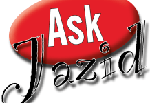 Ask Jazid, dar papaya