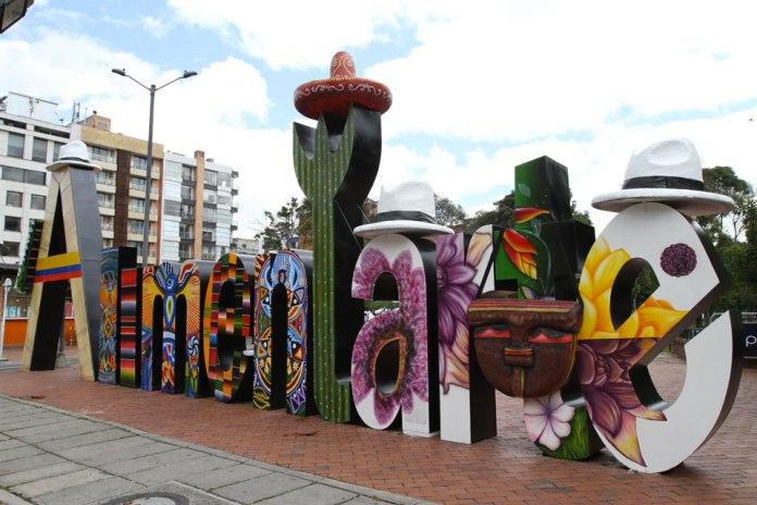 Alimentarte, What to do in Bogotá