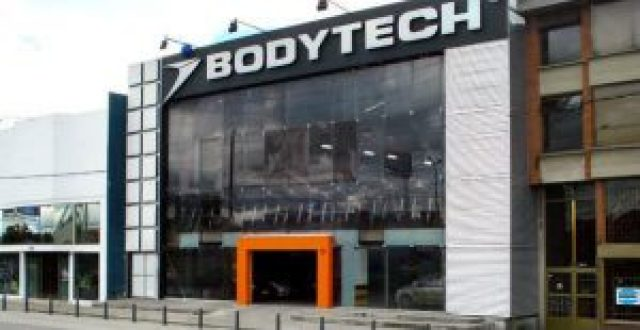 Bodytech Bogotá, Gym routine