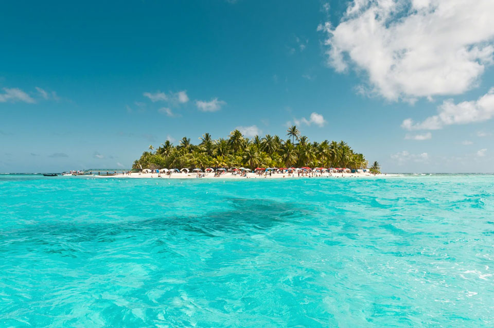 San Andrés and Providencia: A tale of two islands