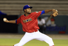 Colombia baseball, World Baseball Classics Colombia