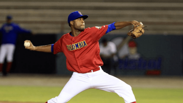 Colombia baseball, Colombia World Baseball Classics