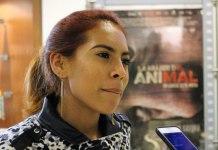 Víctor Gavíria, La mujer del animal