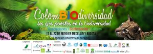 Day 3: Festival Colombiodiversidad - Festival of Colombian biodiversity @ Various