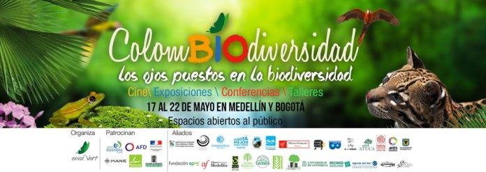 Festival Colombiodiversidad