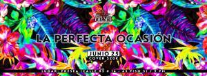 La Perfecta Ocasión @ Presea | Bogotá | Bogotá | Colombia