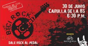 Bici Rock Vol. II @ Carulla De La 85 | Bogotá | Cundinamarca | Colombia