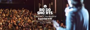 Bogoshorts especial Cinemateca #41 @ Cinemateca Distrital   Bogotá   Bogotá   Colombia