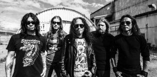Death Angel Rock al Parque 2017