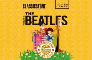 Tributo a The Beatles! - Classicstone @ Teatro Libre | Bogotá | Bogotá | Colombia