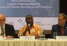 Leyner Palacios Asprilla