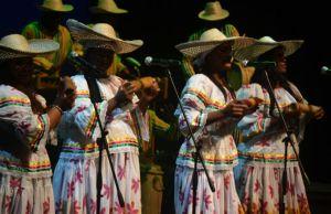 Lanzamiento del XXI Festival de Música del Pacífico Petronio Álvarez @ Teatro Mayor Julio Mario Santo Domingo | Bogotá | Colombia