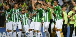 Atlético Nacional, La Liga Águila