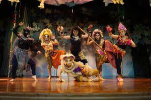 Simba, el Principe León @ El Teatro Cafam de Bellas Artes | Bogotá | Bogotá | Colombia