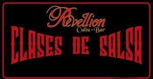 Salsa class at Revellion @ Revellion Cultu-Bar | Bogotá | Bogotá | Colombia