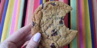 chocolate chip cookies Bogotá