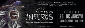 Independent design festival: Circus Inferos @ Das Haus | Bogotá | Bogotá | Colombia