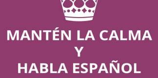 Spanish language 101