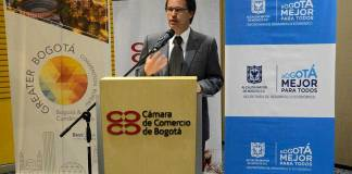 Bogotá business tourism