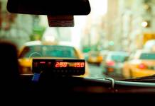 taximetro colombia