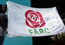 FARC-EP, FARC Colombia