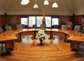 Court rules FARC peace accord can not be amended for 12 years