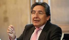 Nestor Humberto Martinez, Attorney General of Colombia